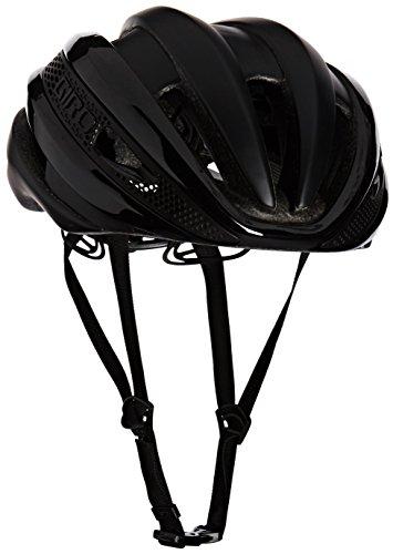 Giro Synthe - Cascos Bicicleta Carretera - Blanco Contorno de la Cabeza 59-63 cm 2016