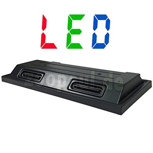 ZooPaul -   LED 100x40 cm