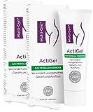 Multi-Gyn ActiGel - zur Behandlung und Vorbeugung bakterieller Vaginosen - 50ml Tube (2 Pack)