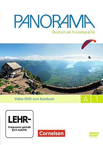 .A1 : Video-DVD zum Kursbuch, Gesamtband