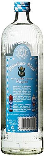 Münchner Kindl Gebirgsenzian - 2