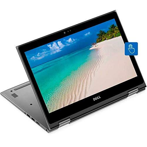 DELL Inspiron 5000 13.3-inch FHD Laptop (7th Gen i3-7130U/4GB/1TB/Windows 10 with Ms...