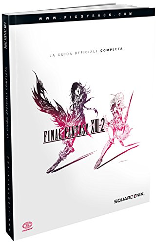 Guida Final Fantasy XIII-2