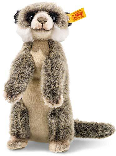Steiff 69871 Baby 22 braun/beige Erdmännchen