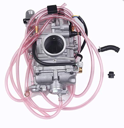 Goodbest New Carburetor Carb For Yamaha YZ400F 1998-1999 WR450F 2003-2011 WR400F 1998-2000