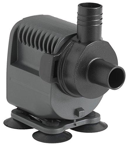 Sicce 959220 Aquarien Universalpumpe Syncra Nano, 140-430 Liter/h