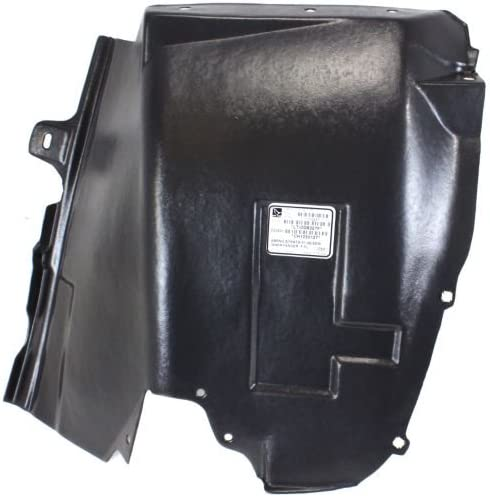 Make Auto Parts Manufacturing Front Side Driver Left Fit A surprise price is shopping realized Direct