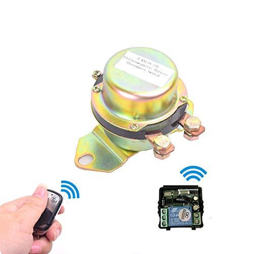 Cocar BDS-EM-24-R LKW 24V Batterieschalter