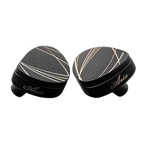 Moondrop Aria High Performance LCP Diaphragm Dynamic Driver IEMs in-Ear Earphone