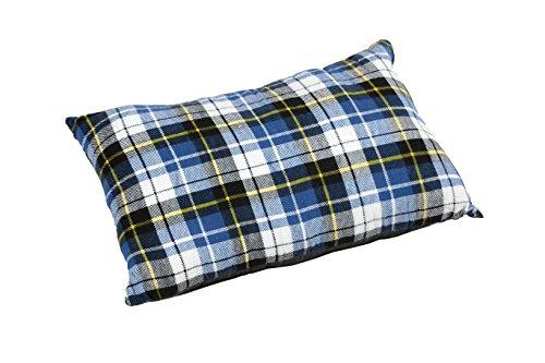 キャプテンスタッグ キャンプ用品 洗える 枕 キャンピング ピロー [最低使用温度10度]