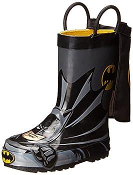 Best batman rain boots Reviews