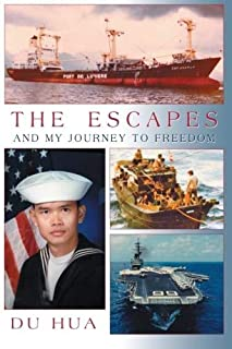 The Escapes And My Journey To Freedom