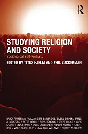 Studying Religion and Society: Sociological Self-Portraits by Titus Hjelm (Editor) � Visit Amazons Titus Hjelm Page search results for this author Titus Hjelm (Editor), Phil Zuckerman (Editor) (8-Nov-2012) Paperback