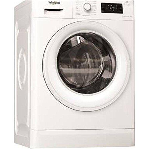 Whirlpool lavadora carga frontal fwg91284weu 9kg 1200rpm a+++