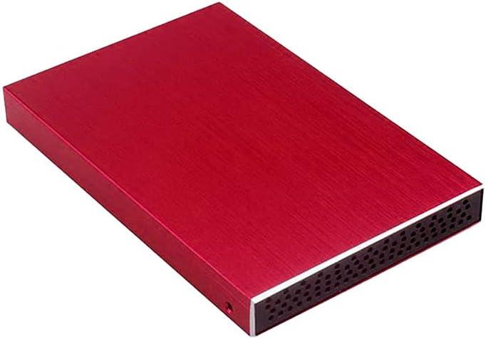 KALIONE 2TB My Passport Portable External Hard Drive HDD, USB 3.0, USB 2.0 Compatible, Blue - WDBPKJ0040BBL