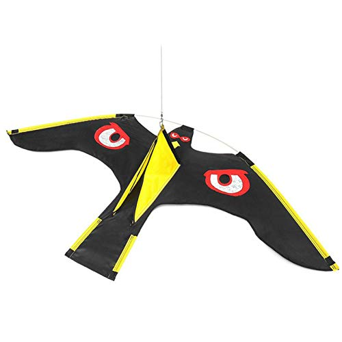CCCMS Kite Outdoor Activities Perfect for Beginners Flies High in Light Breeze Flying String Line Childrens Toys for Kids and Adults Great