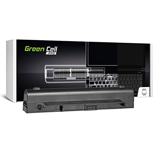 Green Cell PRO A41 X550 A41 X550A Akku fur Asus Laptop 5200mAh 148V Schwarz