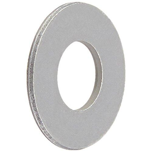 SNUG Fasteners 100 Qty #8 Zinc Plated SAE Flat Washers (SNG413)