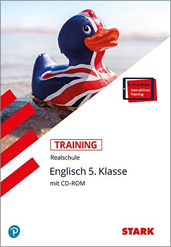 STARK Training Realschule - Englisch 5. Klasse