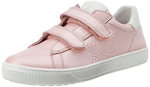 Naturino Mädchen Drop VL. Sneaker, Pink, 33 EU