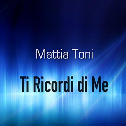 Mattia Toni