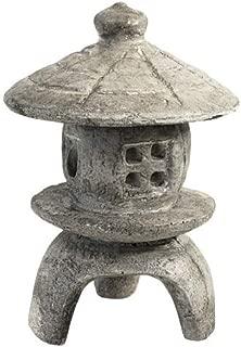Best concrete japanese garden lanterns Reviews