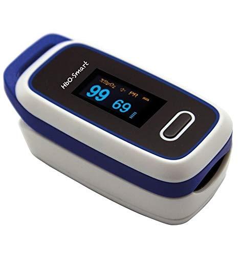 Saturimetro pulsossimetro da dito