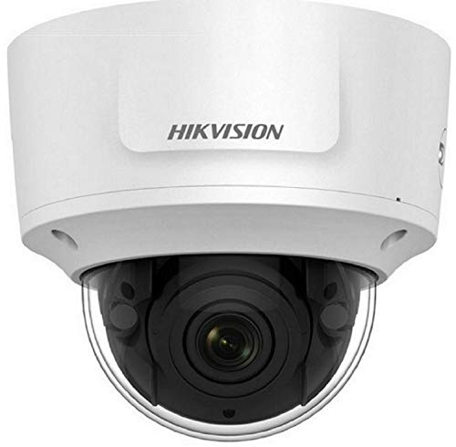 Hikvision DS-2CD2783G0-IZS 8MP 4K UHD motorizada 2.8mm-12mm Cámara IP CCTV IP IR 30m H265 IP67 A prueba de vandalismo