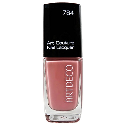 Artdeco Art Couture Nail Lacquer Nagellack 784 Classic Rose, 10 ml