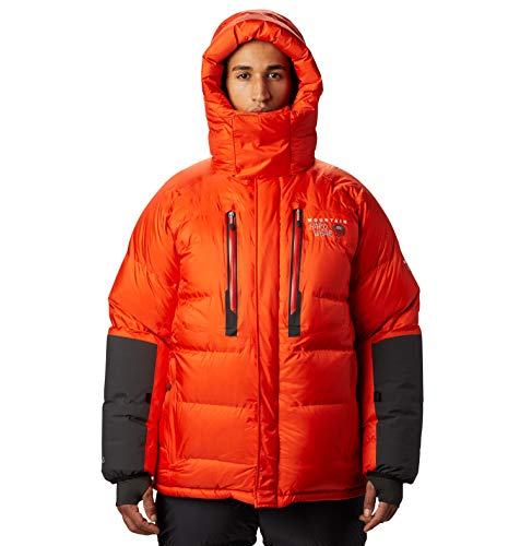 Mountain Hardwear Mens Absolute Zero Parka