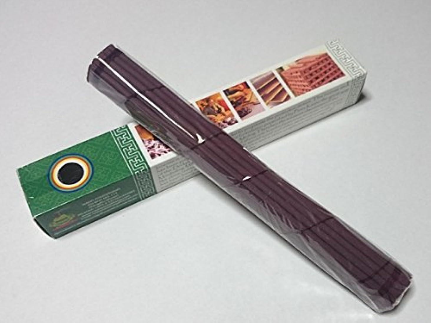 硬化する直径リハーサルNADO/ナドーインセンス グリーンカバー Green Box 約30本入り