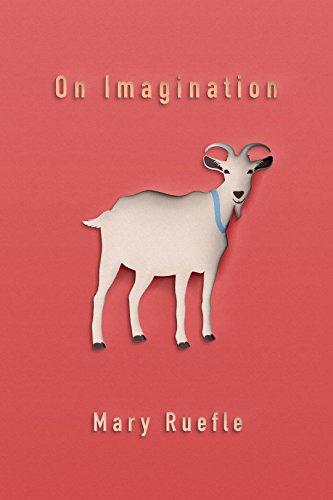 On Imagination (Quarternote Chapbook Series)