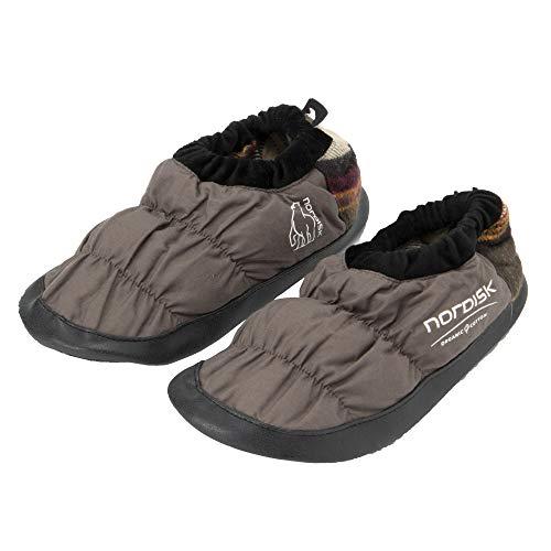NORDISK(ノルディスク) アウトドア ダウンシューズ XSサイズ/kidsサイズ(約18.5~20cm) Hermod Doun Shoe【日本正規品】 109090