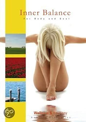 Inner Balance - For Body & Soul [USA] [DVD]