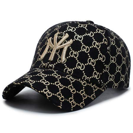valhalla Gorras Beisbol Hombre Yankees New York,Fabricada en Algodon,Equipos de NBA,Basket Americanas,Gorras de Beisbol Unisex, Ajustable en 55-61 cm
