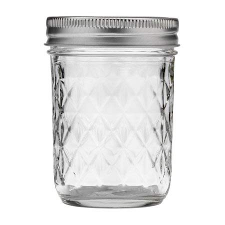 Mason Ball Jelly Jars-8 oz.