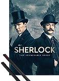 1art1 Sherlock Poster (91x61 cm) The Abominable Bride