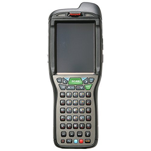 Review Honeywell Dolphin 99EX Handheld Terminal - 99EXLG3-GC212XE