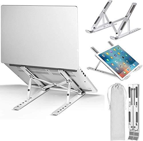soporte ordenador portatil de la marca Sebami