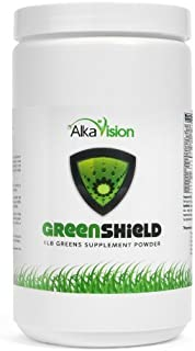GreenShield Greens by AlkaVision 1 lb - Original
