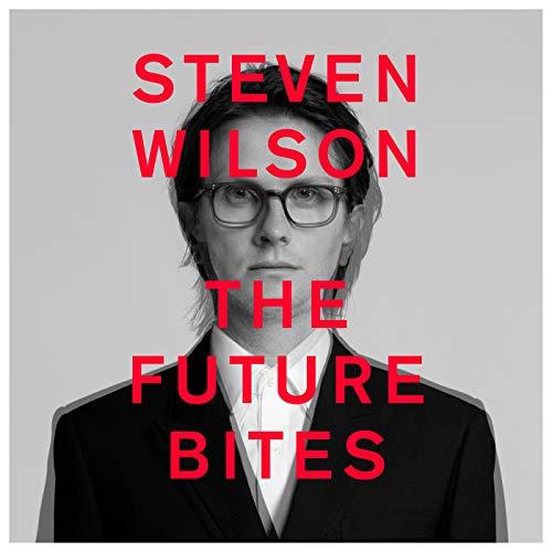 Steven Wilson –