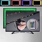 Zoom IMG-1 b k licht tv led