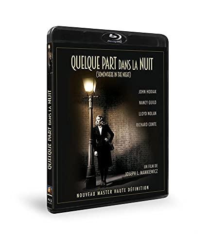 Quelque Part dans la Nuit [Blu-Ray]