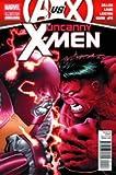 Uncanny X-men #11