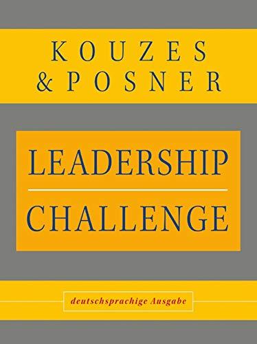 Leadership Challenge: deutschsprachige Ausgabe