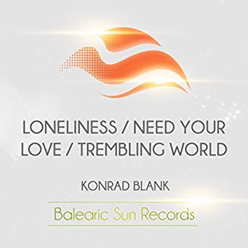 Loneliness E.P.