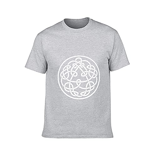 King Crimson Discipline キング・クリムゾンTシャツ クルーネック メンズ 半袖 綿100% アンダーシャツ