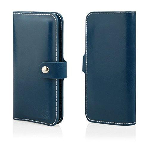 'Funda Tipo LIbro Flip Case Wallet Adecuado para