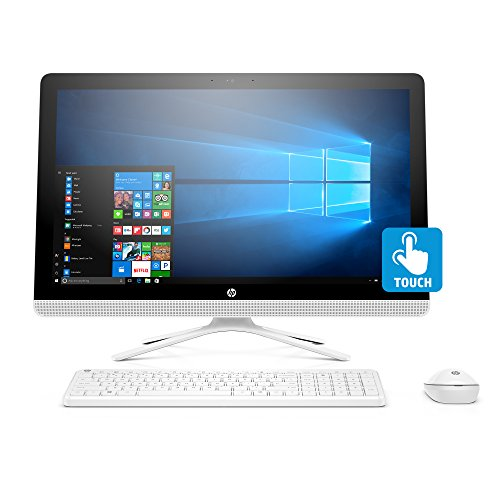 Hp 24 Inch All In One Computer Intel Co Buy Online In Grenada At Desertcart