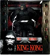 Barbie King Kong in Chains on Stage - Movie Maniacs Deluxe Edition Figure